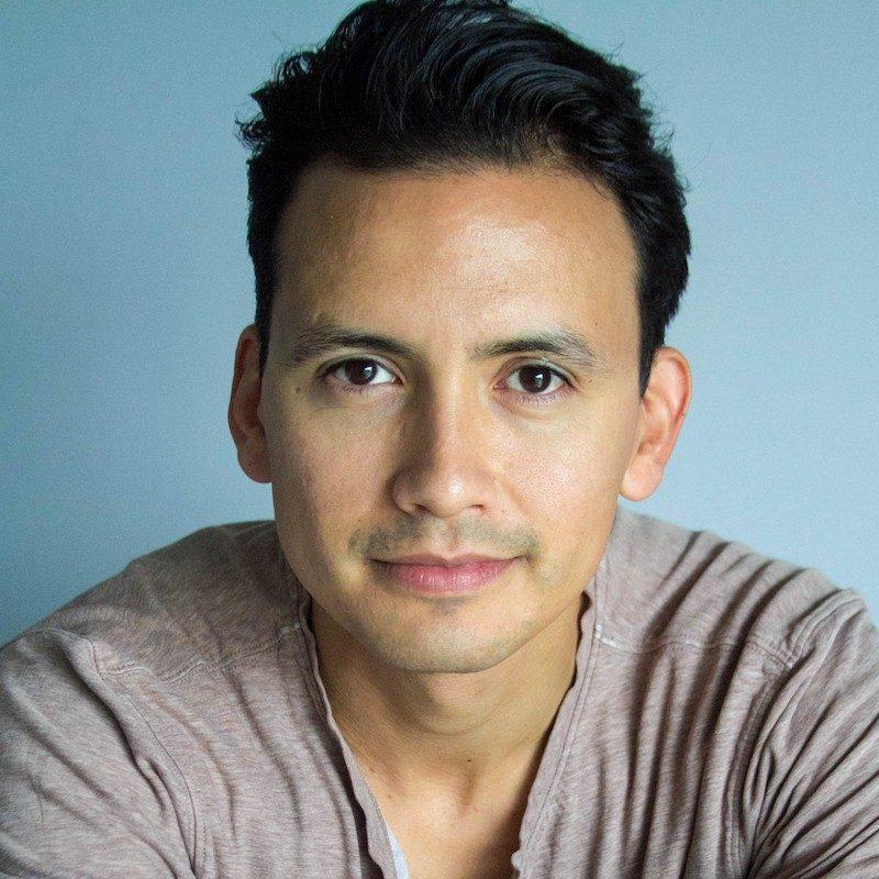 Carlos Carballeda Jr.