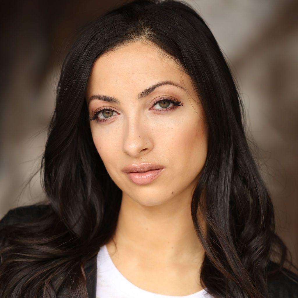 Leyla Babaeva